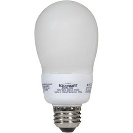 VISTA A19 CFL - 14W-2700K - 1/PACK