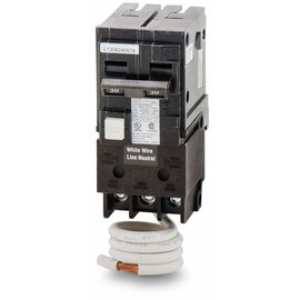 SIEMENS SIEMENS 2 POLE 30A PUSH-IN GROUND-FAULT CIRCUIT BREAKER QF230