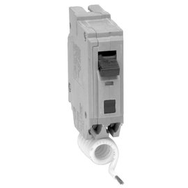 GENERAL ELECTRIC 1 POLE 20A PUSH IN ARC-FAULT BREAKER  THQL1120AF2