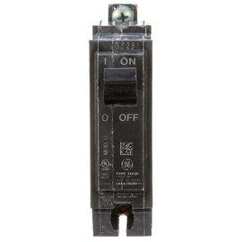 GENERAL ELECTRIC 1 POLE 15A BOLT ON BREAKER THQB1115