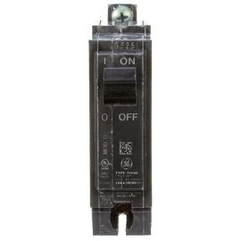 GENERAL ELECTRIC 1 POLE 25A BOLT ON BREAKER THQB1125