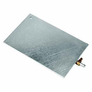 ORTECH GROUND PLATE