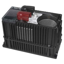 SOLAR VFXR SERIES INVERTER/CHARGER 2800W, 12VDC, 125 A CHARGER, 60 AMP AC INPUT