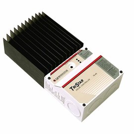 SOLAR TRISTAR SERIES, 60 AMP, 12/24/48V