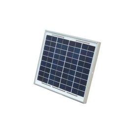 SOLAR 10W SOLAR MODULE FOR 12V SYSTEMS CUL, C1D2