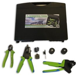 SOLAR MC CRIMPER PLUS STRIP KIT