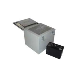 SOLAR EXTREME 2 BATTERY BOX 20'' X 18'' X 16'' NEMA 4 (HQ) - ONE LEFT