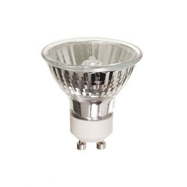 VISTA GU10 HALOGEN - 50W-12V - EXN 40° FLOOD - RATED 2,000 HRS - 1/PACK