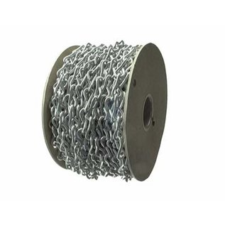 HALEX 12 GA JACK CHAINS - 100FT SPOOL