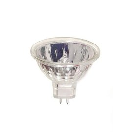 VISTA MR16 HALOGEN - 50W-12V - EXN 38° FLOOD - RATED 2,500 HRS - 1/PACK