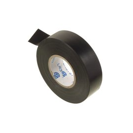 VISTA ELECTRICAL TAPE-66' - BLACK