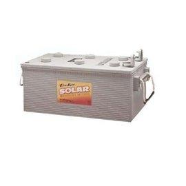 SOLAR 12V GEL - 265 AHR