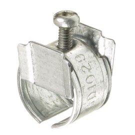 VISTA CI-4040 - 3/8'' SNAP-IN BOX CONNECTOR - EACH
