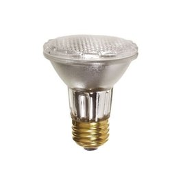 VISTA PAR20 HALOGEN - 50W-120V - 22° FLOOD - RATED 2,000 HRS - 1/PACK