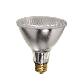 VISTA PAR30 HALOGEN - 50W-130V - 38° FLOOD - RATED 5,000 HRS - 1/PACK