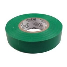 VISTA ELECTRICAL TAPE-66' - GREEN