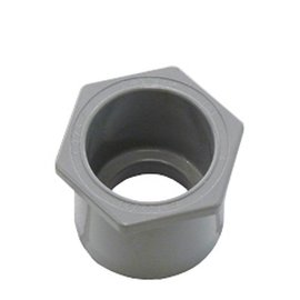 IPEX 2''X1-1/4''PVC RED.BUSHING