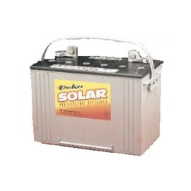 SOLAR 12V ABSORBED GLASS MATT 257 AHR