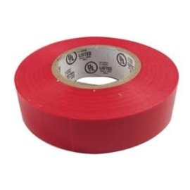 VISTA ELECTRICAL TAPE-66' - RED