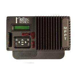 SOLAR MIDNITE KID 150V MPPT CHARGE CONTROLLER-BLACK
