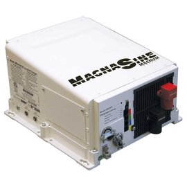 SOLAR 4000 WATT, 24V INVERTER/105 AMP CHARGER/120V/240V IN/OUT