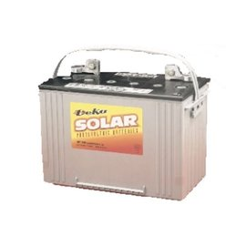 SOLAR 12V ABSORBED GLASS MATT 106 AHR (FOB EDMONTON)