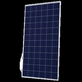 SOLAR HANWHA 345W, 72 PERC CELL, MC4 BRAND CONNECTORS