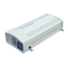 SOLAR KI 2000W, 12V SW INVERTER WITH HARD WIRE TRANSFER SWITCH, ETLC
