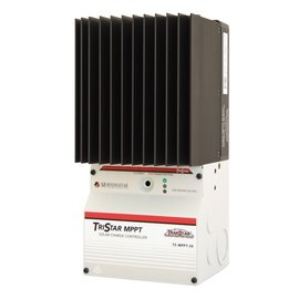 SOLAR TRISTAR 30A MPPT CHARGE CONTROLLER