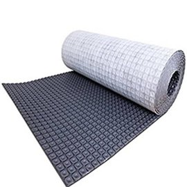 NUHEAT NUHEAT MEMBRANE LARGE ROLL 161SQ FT 333X49 5