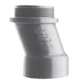 NAPCO 2'' PVC METER OFFSET