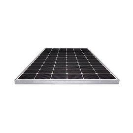 SOLAR LG 320W SOLAR MODULE, NEON2 BLACK FRAME/WHITE BACK 60 CELL