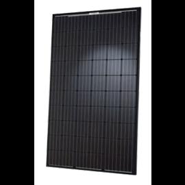 SOLAR HANWHA QPEAK 290W 60 CELL, BLACK/BLACK/BLACK WITH MC4