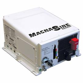 SOLAR MAGNUM MINI PANEL SYSTEM WITH MS4024 120VAC INVERTER