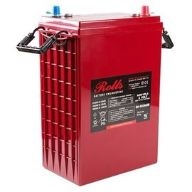 SOLAR SURRETTE AGM BATTERY, 6V, 460 AHR