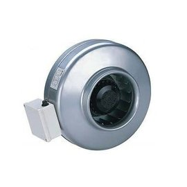 ORTECH INLINE / DRYER BOOSTER FAN 4'' 140CFM 2.1 SONE
