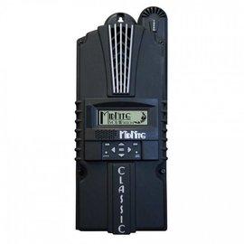 SOLAR CLASSIC 200 REGULATOR AND INPUT BREAKER