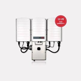 SOLAR SOLAREDGE 100 KW, 3Ø GRID TIED INVERTER, AFCI, 480VAC