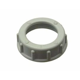 HALEX 1/2'' PLASTIC INSULATED BUSHINGS