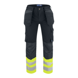 RACKATIERS FULL WEIGHT MULTI POCKET PANTS-VIS SIZE 34/32