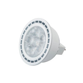MR16 7W DIMMABLE LED BULB - 3000K