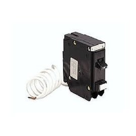 EATON EATON CUTLER HAMMER 1 POLE 20A GROUND FAULT CIRCUIT BREAKER TYPE BR GFCB120