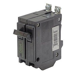 COMMANDER 2 POLE 40A BOLT ON CIRCUIT BREAKER QBH240
