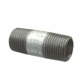 HALEX 3/4'' X 6'' CONDUIT NIPPLES