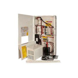SOLAR E-PANEL STEEL ENCLOSURE - 250A BREAKER&WIRE FOR MS4024/ MS2812