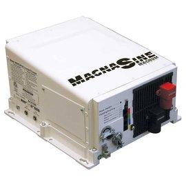 SOLAR 4400 WATT, 48V INVERTER/60 AMP CHARGER/120V/240V IN/OUT