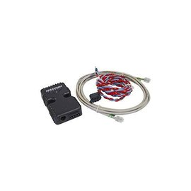 SOLAR BATTERY MONITORING KIT -STATE OF CHARGE METER (INCLUDES SHUNT)
