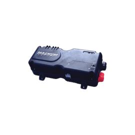 SOLAR 600 WATT, 12V INVERTER/30 AMP PFC CHARGER