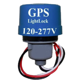 RACKATIERS GPS LIGHTLOCK -ASTRONOMICAL TIMER -WIRE-IN 120-277VAC