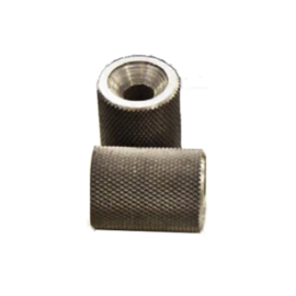 RACKATIERS BULLDOG KNURLED DOWEL FOR (500 MCM) - SINGLE DOWEL